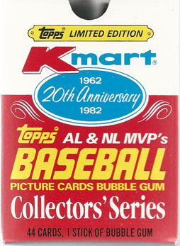 1982 Kmart Box Front